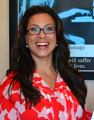 Dr. Angelica Farrell Chiropractor